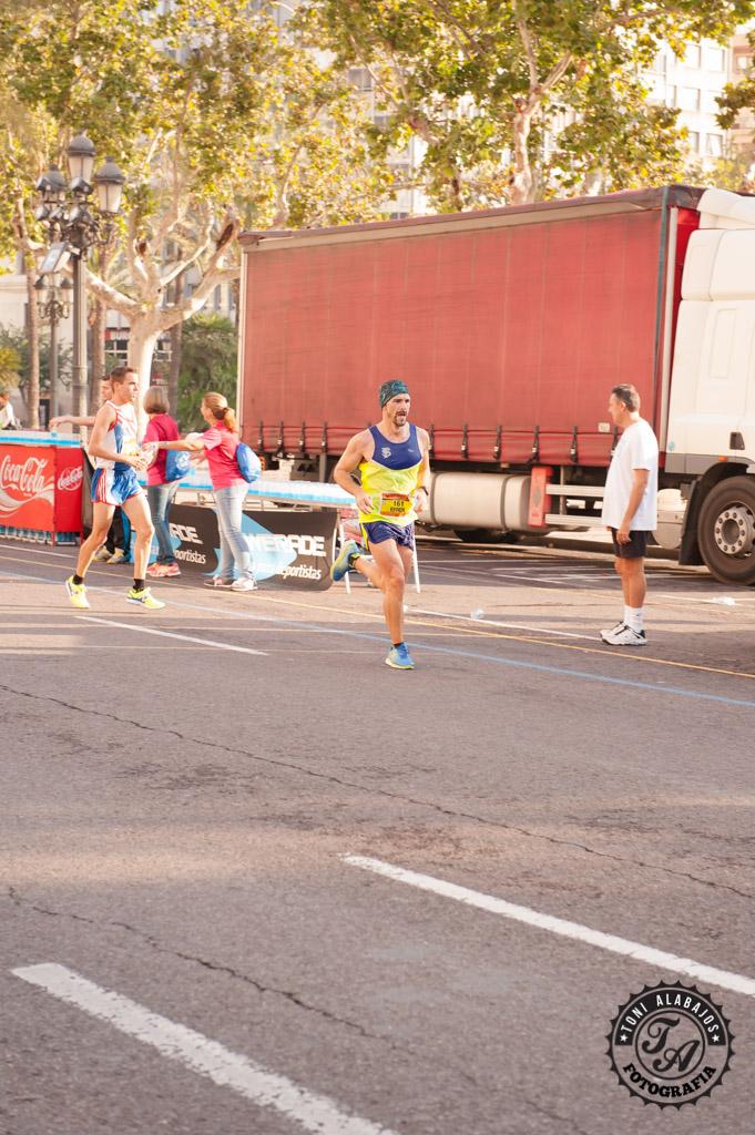 XXV Media Maraton Valencia 108