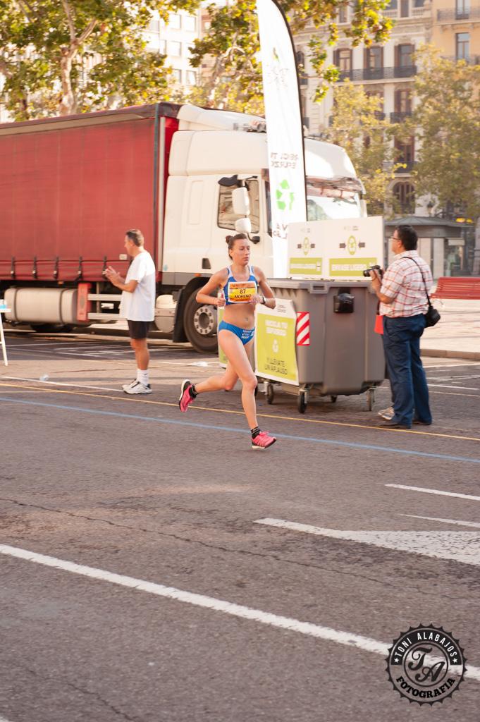 XXV Media Maraton Valencia 110