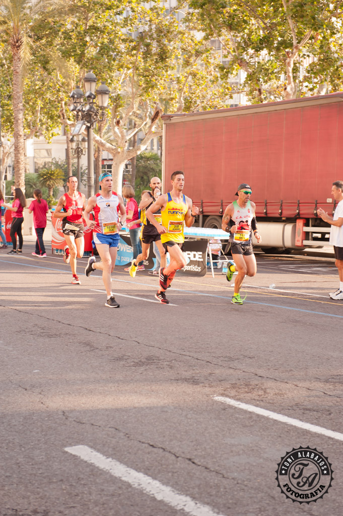 XXV Media Maraton Valencia 112