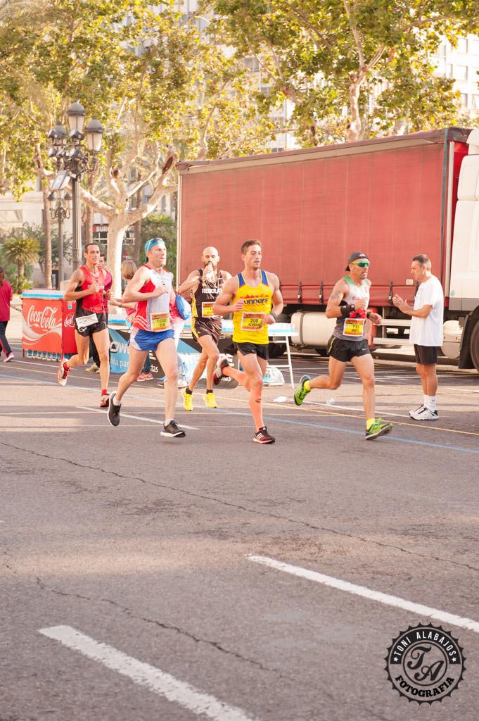 XXV Media Maraton Valencia 113