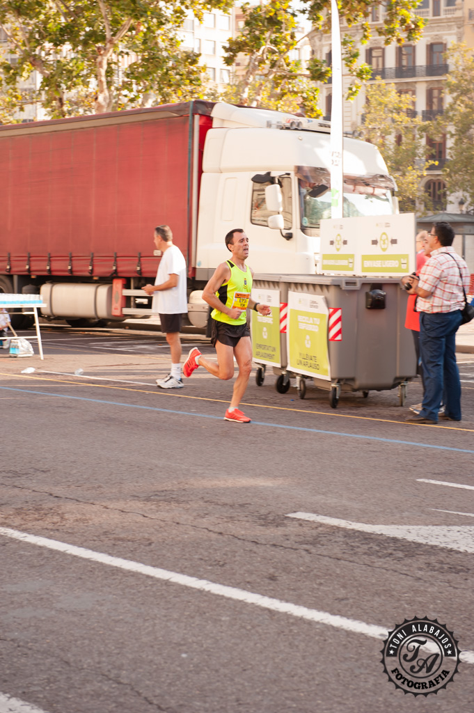 XXV Media Maraton Valencia 115