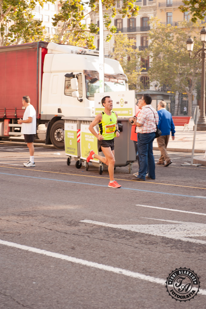 XXV Media Maraton Valencia 116