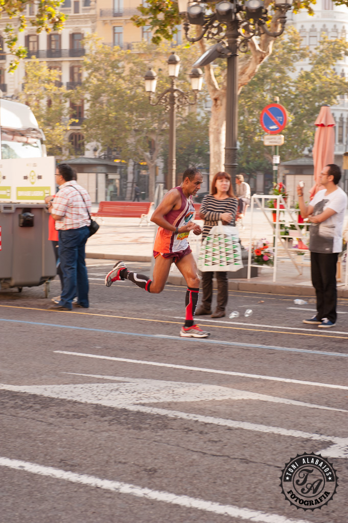 XXV Media Maraton Valencia 117