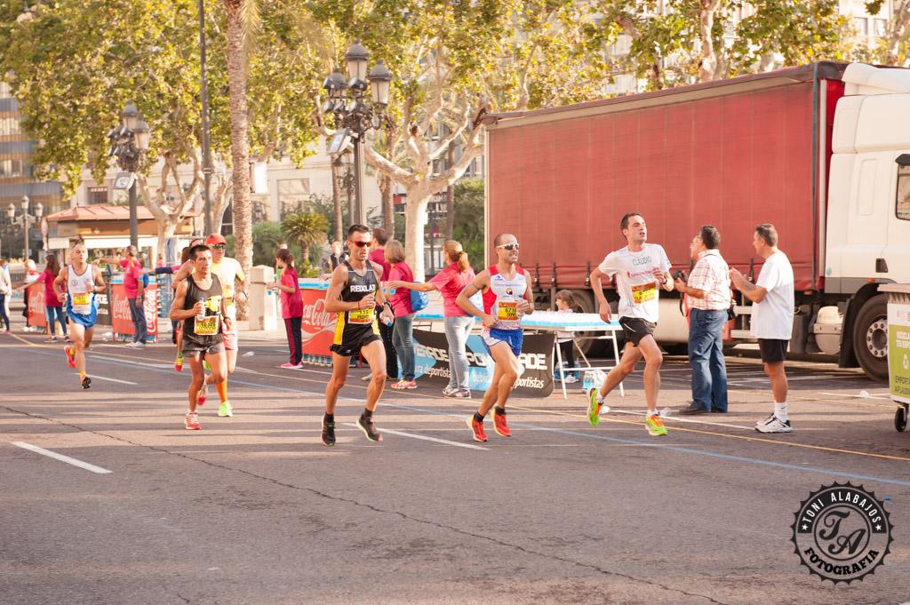 XXV Media Maraton Valencia 118