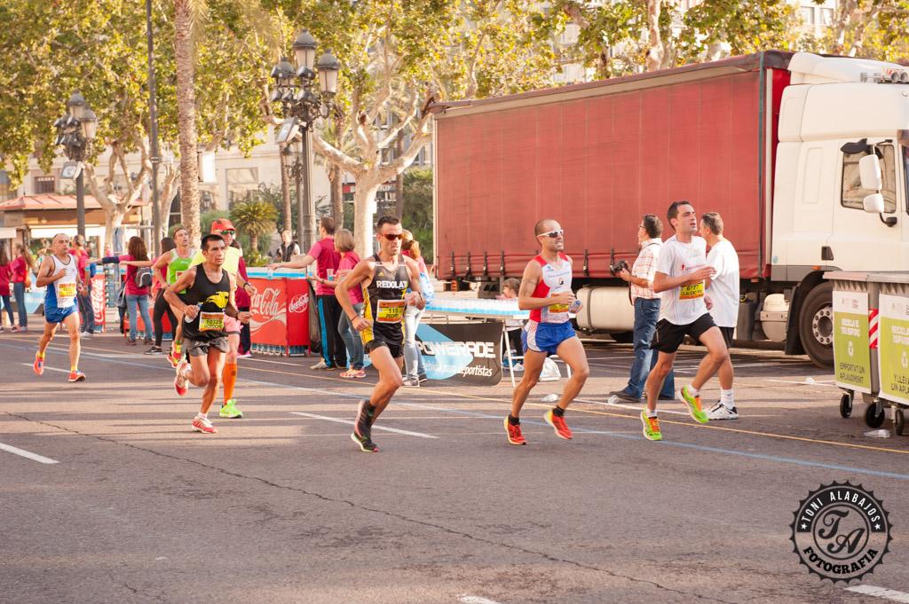 XXV Media Maraton Valencia 119