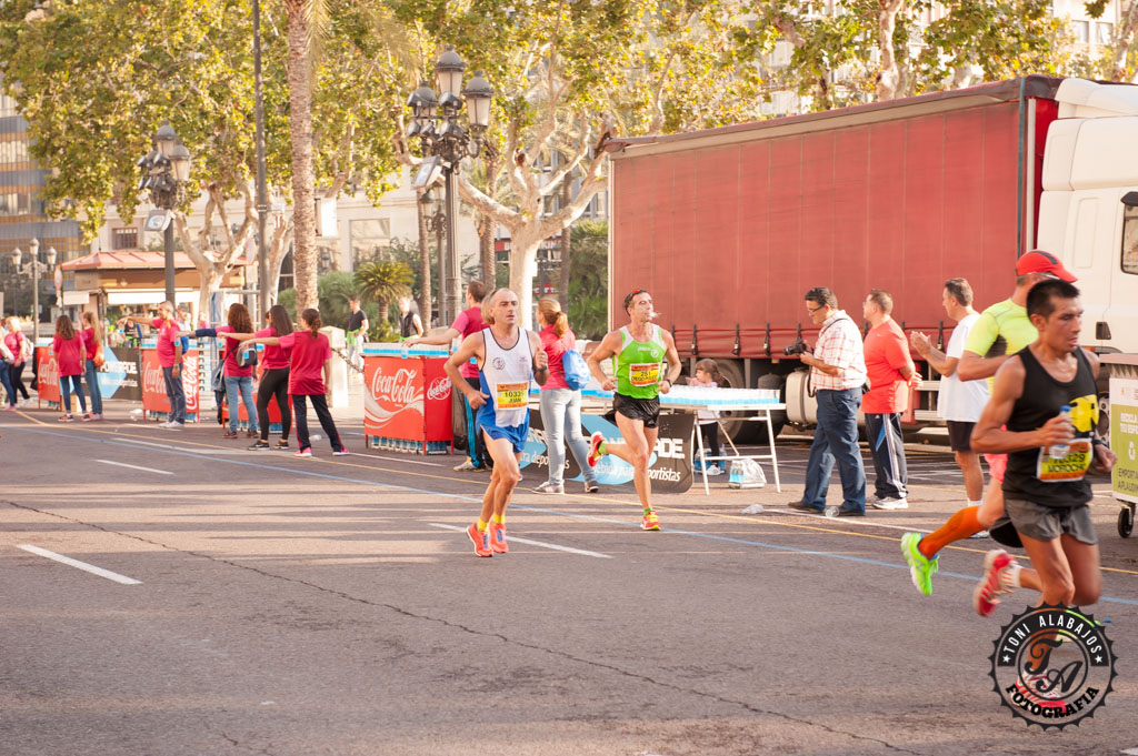 XXV Media Maraton Valencia 120