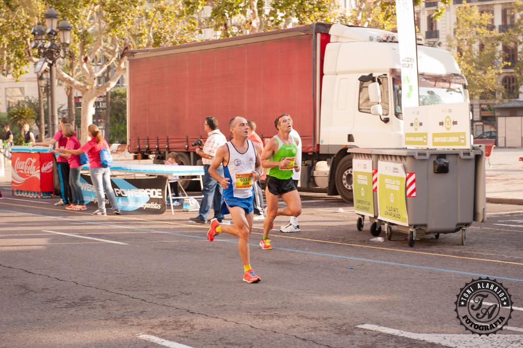 XXV Media Maraton Valencia 121