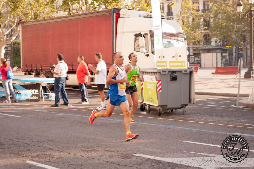 XXV Media Maraton Valencia 122