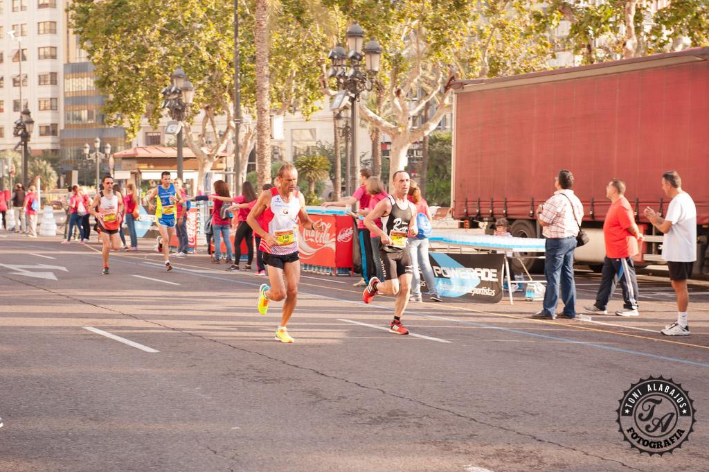 XXV Media Maraton Valencia 123