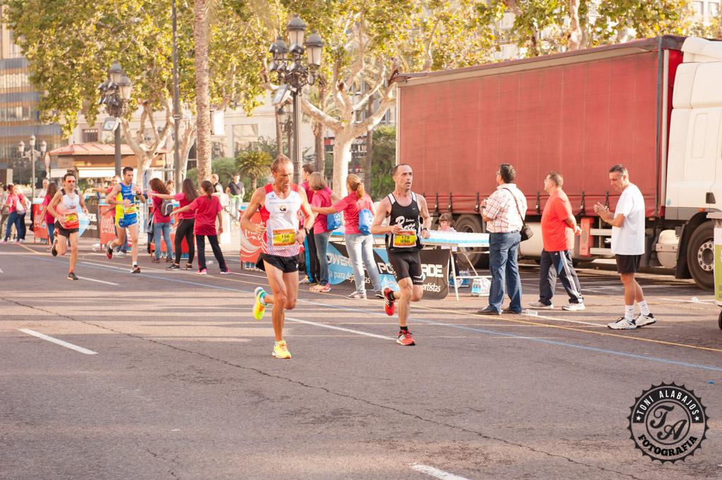 XXV Media Maraton Valencia 124