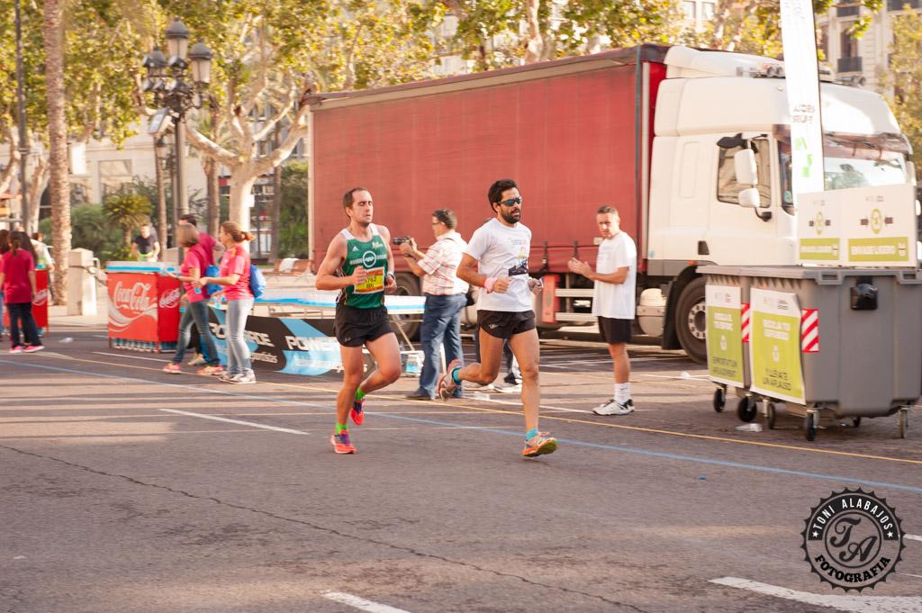 XXV Media Maraton Valencia 125