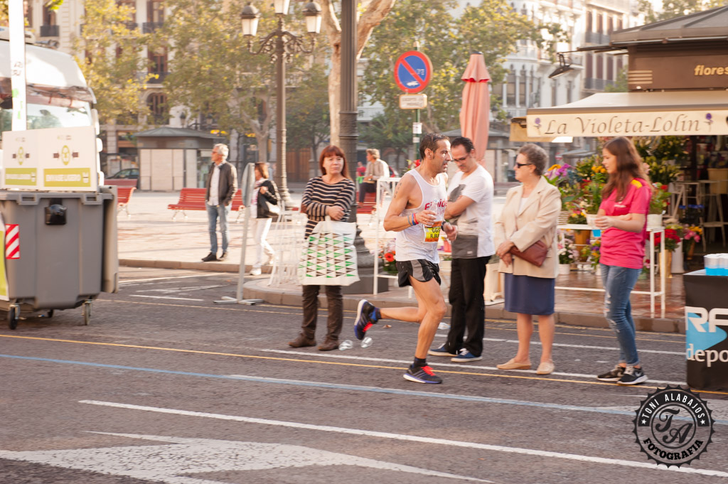 XXV Media Maraton Valencia 128