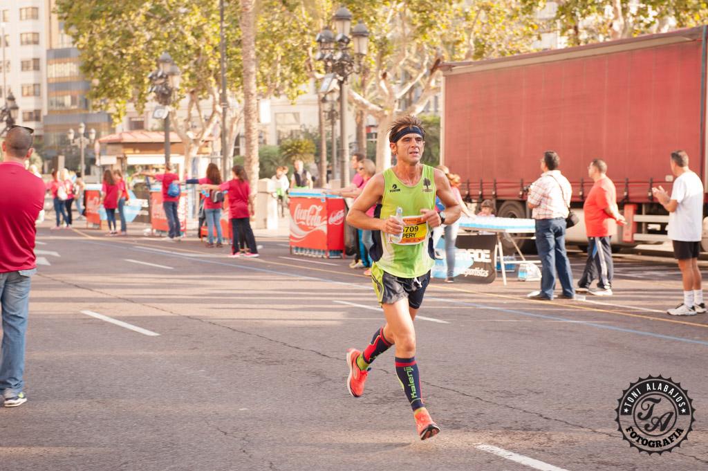 XXV Media Maraton Valencia 130