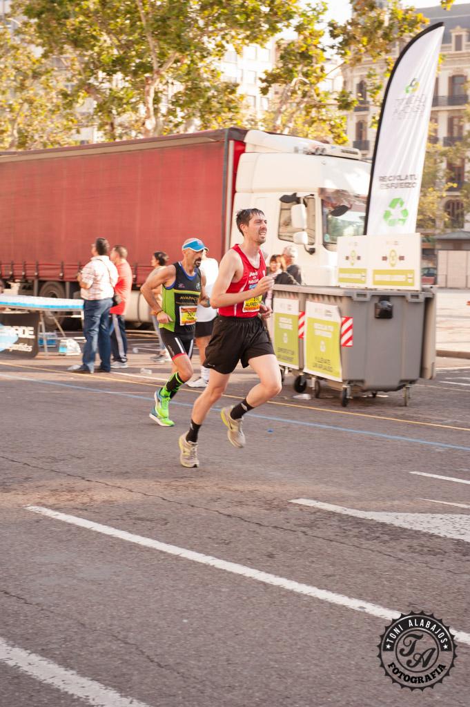 XXV Media Maraton Valencia 131