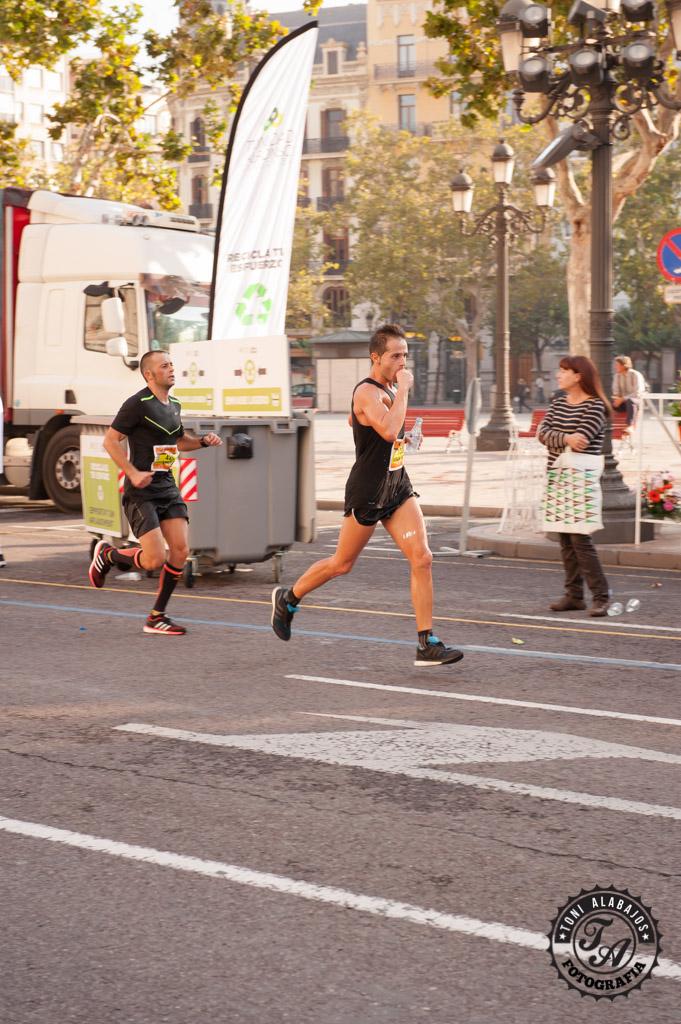 XXV Media Maraton Valencia 132
