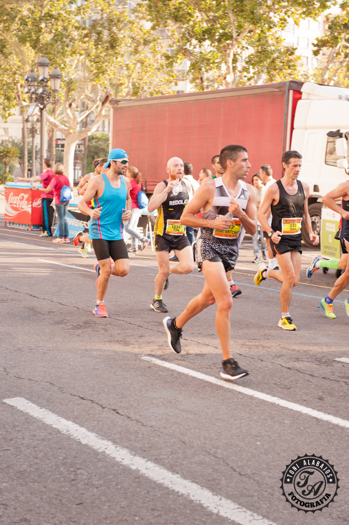 XXV Media Maraton Valencia 133