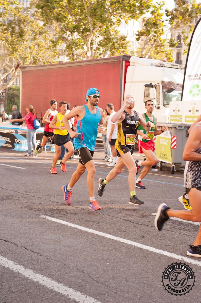 XXV Media Maraton Valencia 134