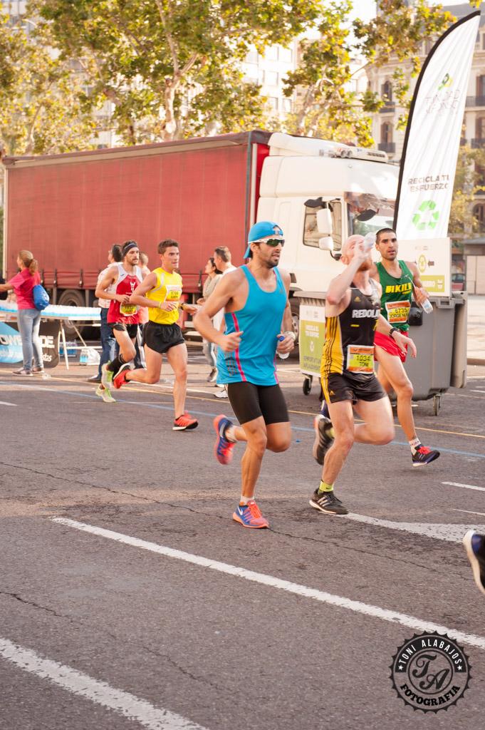 XXV Media Maraton Valencia 135