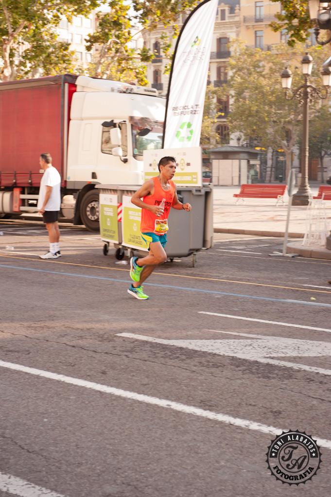 XXV Media Maraton Valencia 136