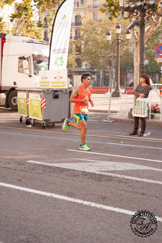 XXV Media Maraton Valencia 137