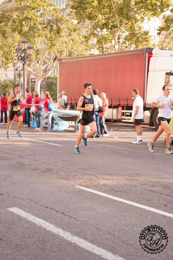 XXV Media Maraton Valencia 138