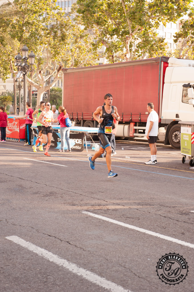 XXV Media Maraton Valencia 139
