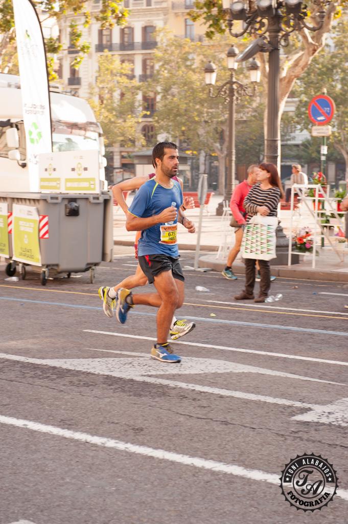 XXV Media Maraton Valencia 141