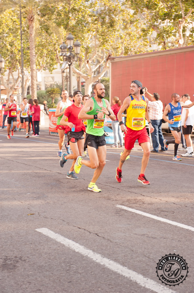 XXV Media Maraton Valencia 144