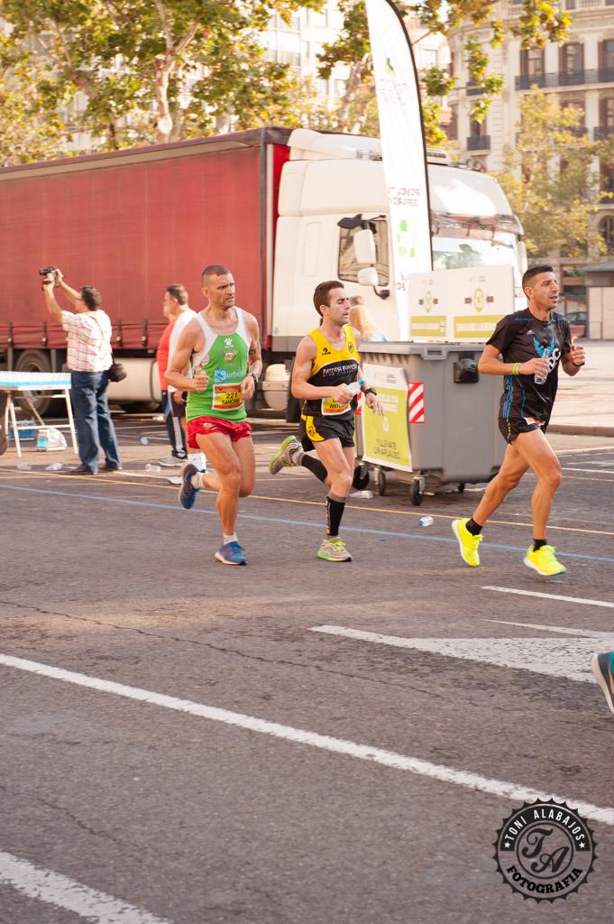 XXV Media Maraton Valencia 146