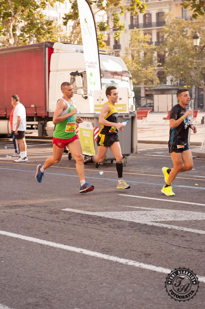 XXV Media Maraton Valencia 147