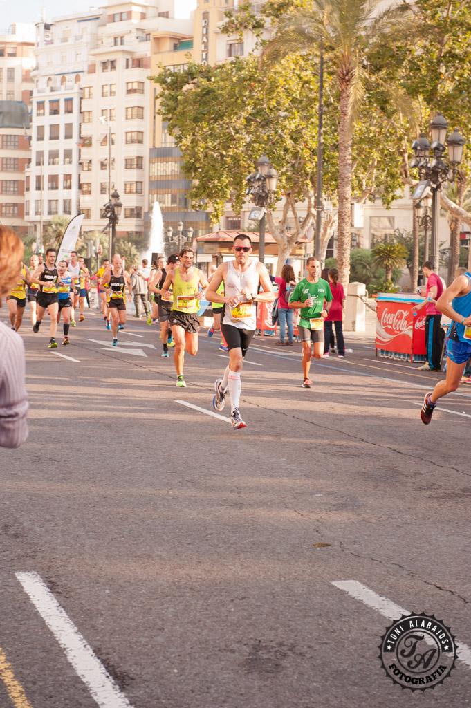 XXV Media Maraton Valencia 148