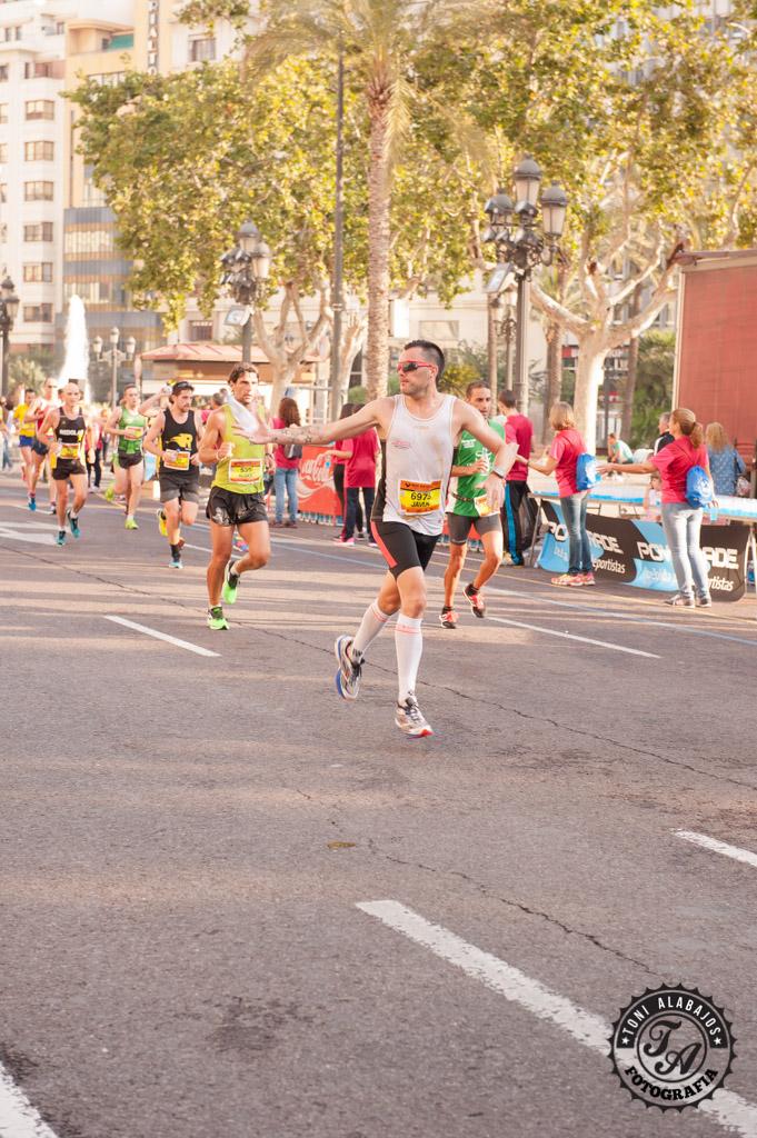 XXV Media Maraton Valencia 149