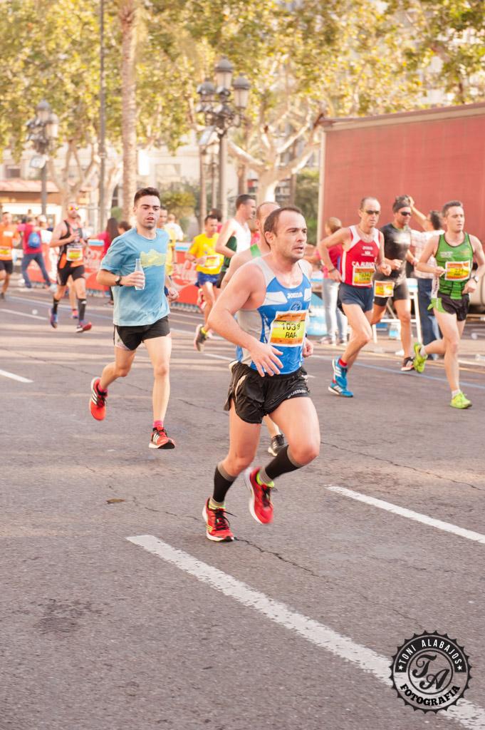 XXV Media Maraton Valencia 152