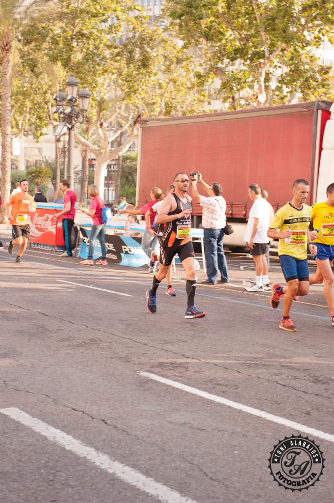XXV Media Maraton Valencia 153