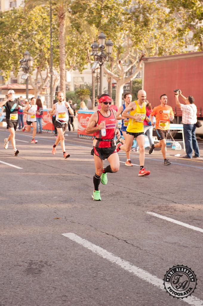 XXV Media Maraton Valencia 154
