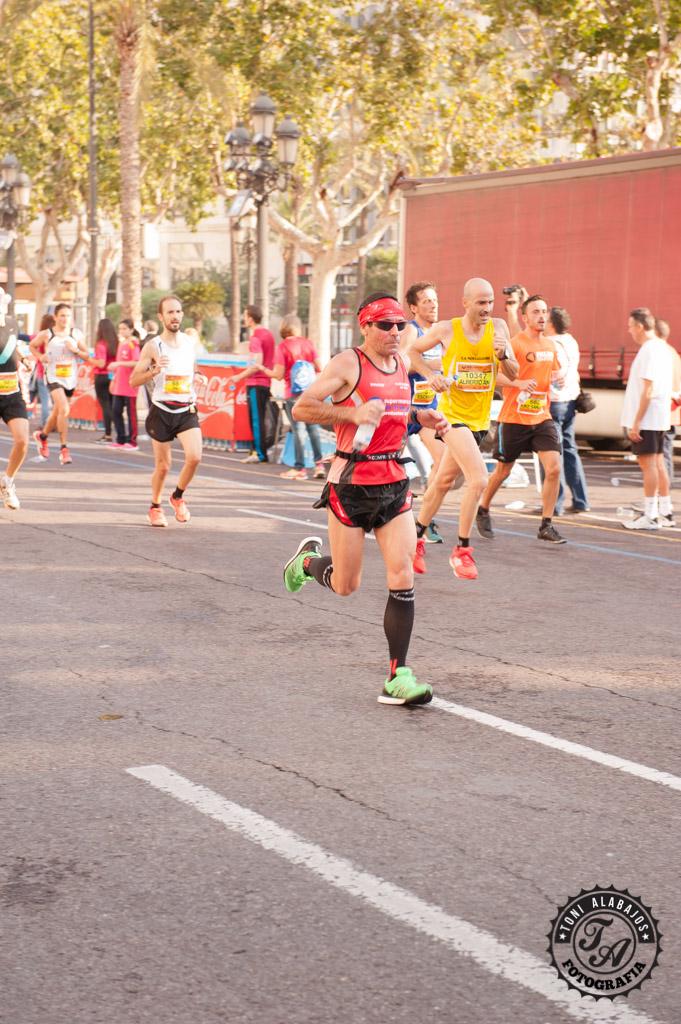 XXV Media Maraton Valencia 155