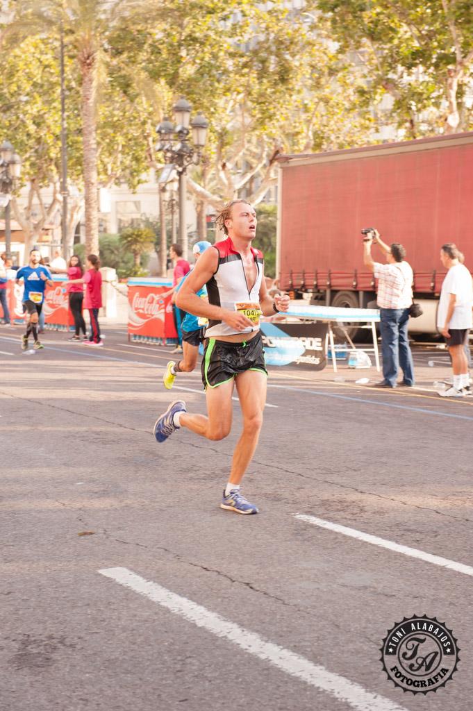 XXV Media Maraton Valencia 156