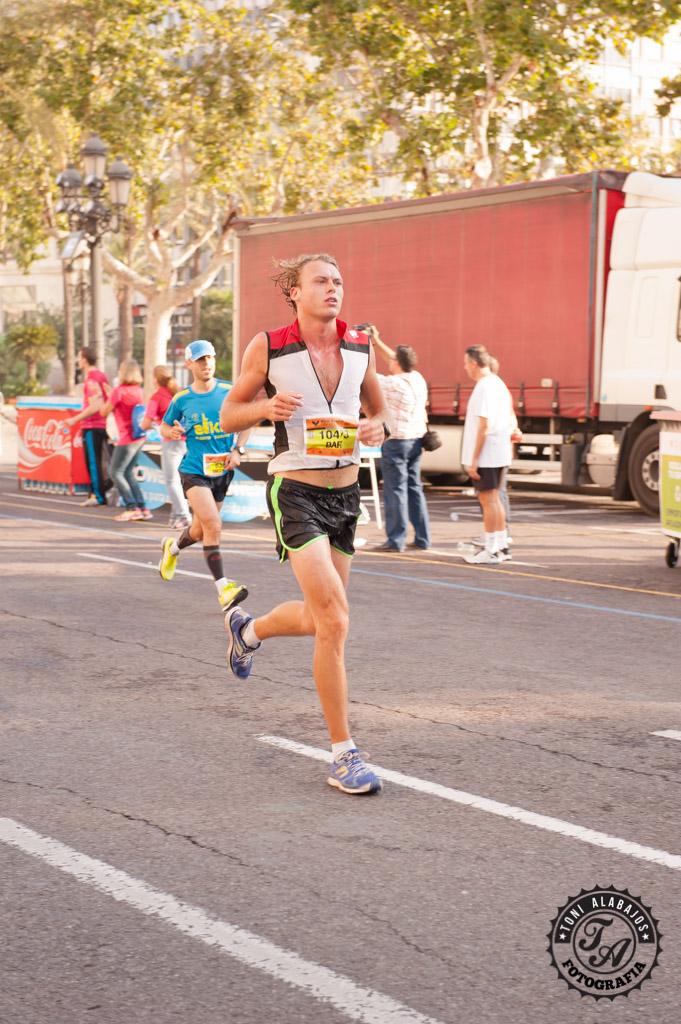 XXV Media Maraton Valencia 157