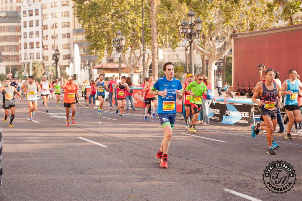 XXV Media Maraton Valencia 158