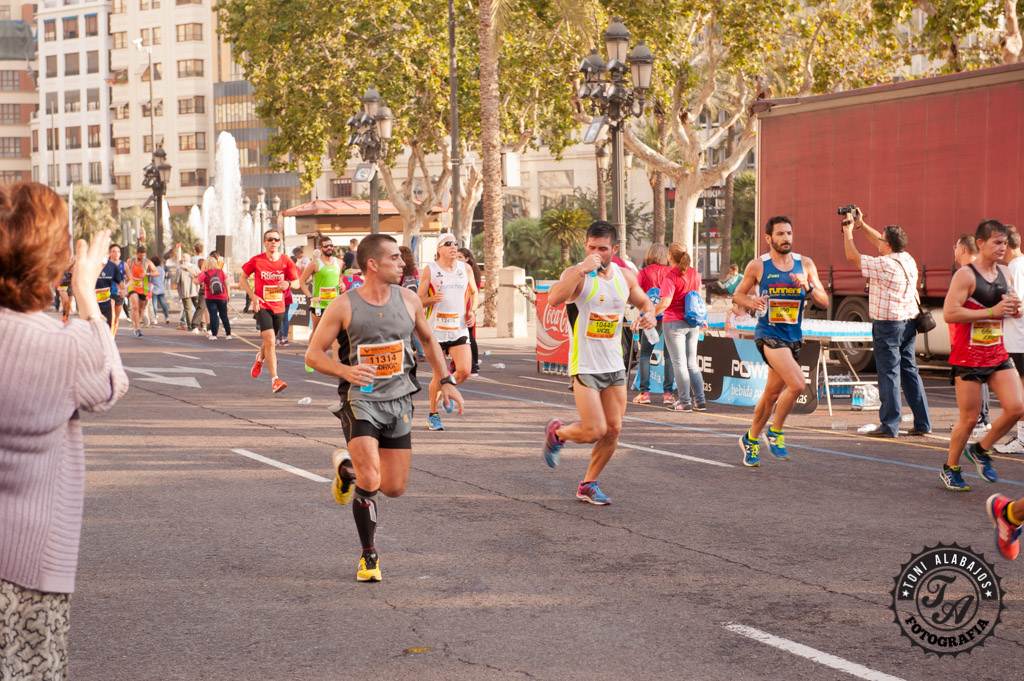 XXV Media Maraton Valencia 159