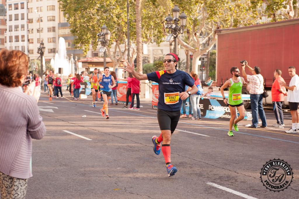 XXV Media Maraton Valencia 160