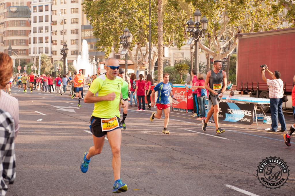 XXV Media Maraton Valencia 161