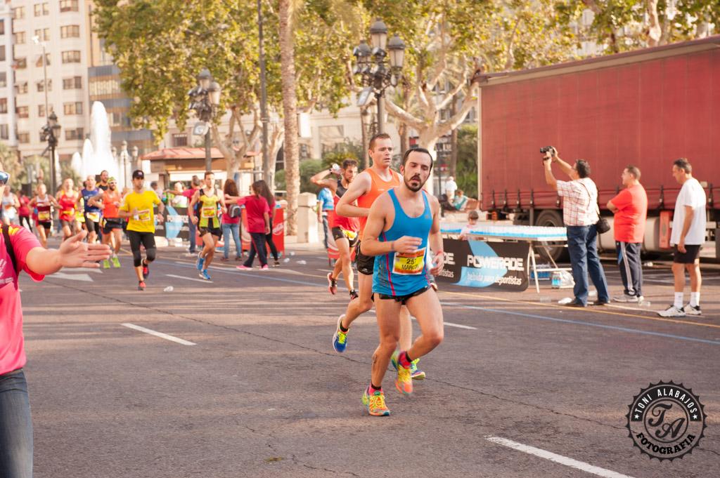 XXV Media Maraton Valencia 162