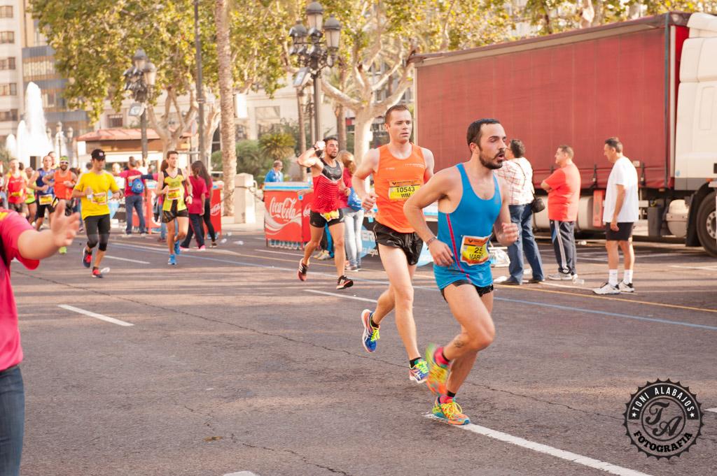 XXV Media Maraton Valencia 163