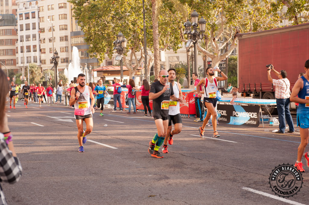 XXV Media Maraton Valencia 164