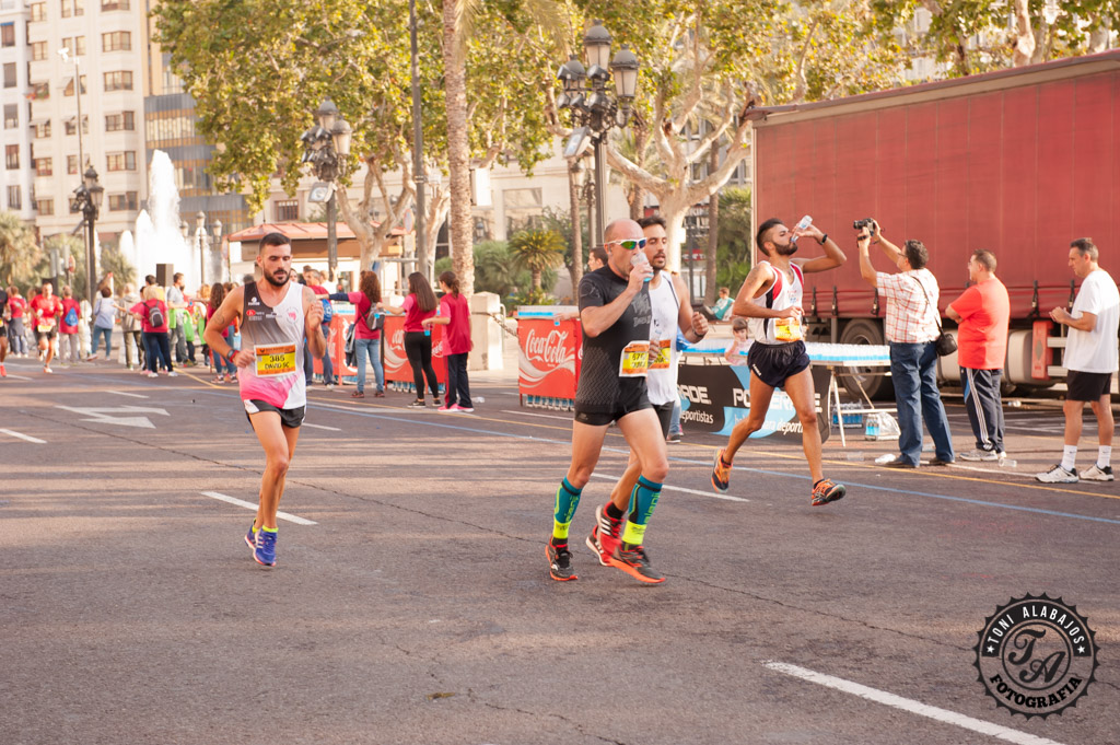 XXV Media Maraton Valencia 165