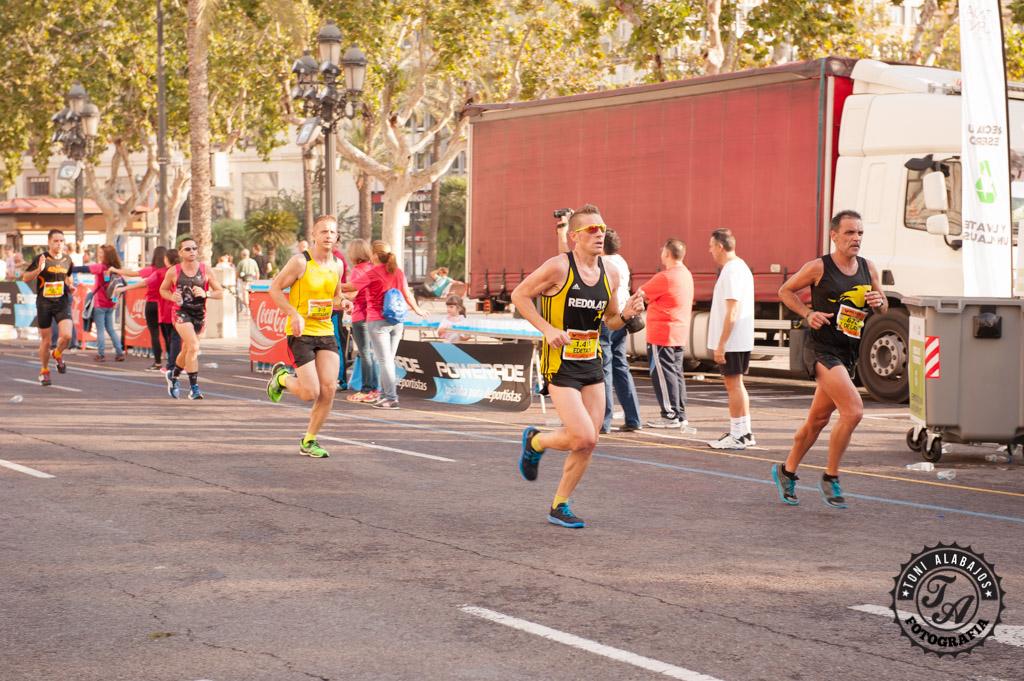 XXV Media Maraton Valencia 166