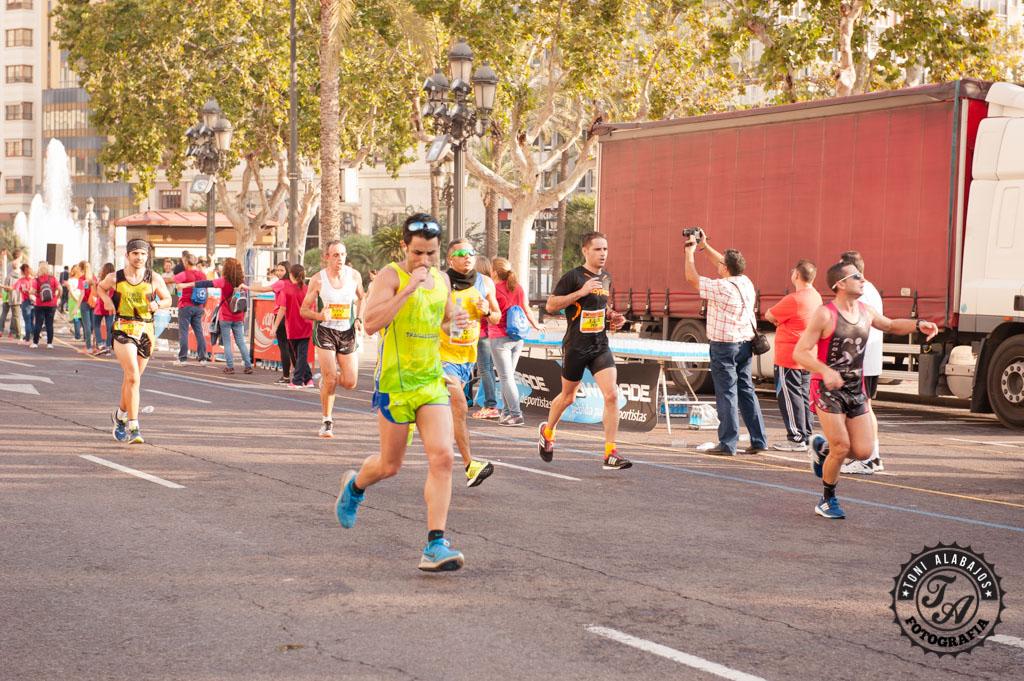 XXV Media Maraton Valencia 167