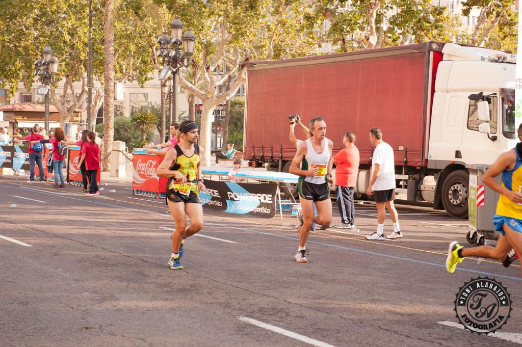 XXV Media Maraton Valencia 169