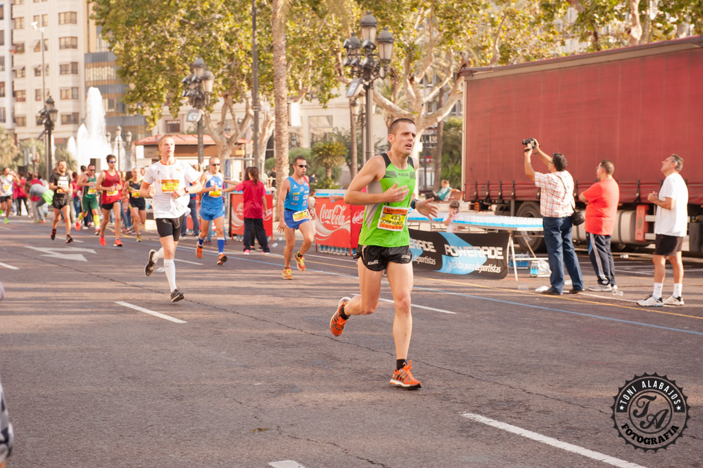 XXV Media Maraton Valencia 170